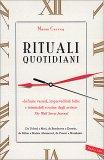 Rituali Quotidiani - Libro