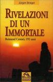 Rivelazioni di un Immortale  - Libro
