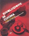 Rivoluzione in Cucina - Libro