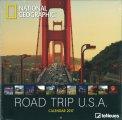 Road Trip U.S.A. - Calendario 2017