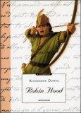 Robin Hood — Libro