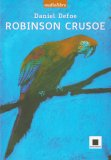 Robinson Crusoe  - Libro con CD Audio