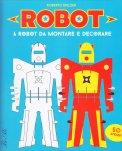 Robot - Libro