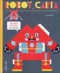Robot di Carta  - Libro