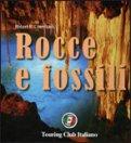 Rocce e Fossili — Libro