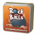 Rock and Balls - Gioco di Carte