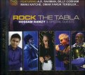 Rock the Tabla  - CD