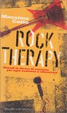 Rock Therapy - Libro