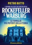 Rockefeller e Warburg — Libro