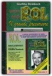 Rol il Grande Precursore + CD — Libro