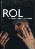 Rol - Un Mondo Dietro al Mondo  - DVD