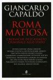 Roma Mafiosa  - Libro