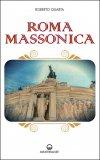 Roma Massonica  - Libro