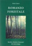 Romanzo Forestale - Libro