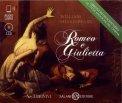 Romeo e Giulietta - Audiolibro - 2 CD Audio