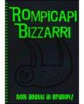 Rompicapi Bizzarri - Verde - Non Adatti ai Bradipi!  - Libro