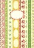 Rose e Fiori - Quaderno Greenbooklets