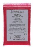 Rosso D&C Red 28 Lake in Polvere - Colore per Cosmetico
