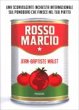 Rosso Marcio - Libro