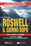 Roswell - Il Giorno Dopo - Libro