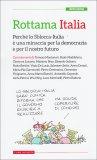 Rottama Italia  - Libro