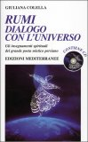 Rumi: Dialogo con l'Universo  - Libro + CD