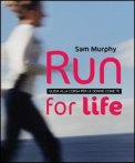 Run for Life — Libro
