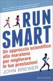 Run Smart - Libro
