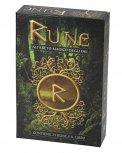 Rune - Alfabeto Magico degli Dei — Rune