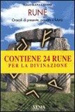 Rune — Manuali per la divinazione