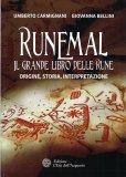 Runemal - Il Grande Libro delle Rune - Libro