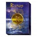 Runes - Oracolo delle Rune - Cofanetto