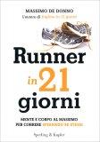 Runner in 21 Giorni - Libro