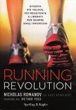Running Revolution - Libro