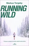 Running Wild - Libro