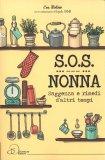 S.O.S. Nonna - Libro