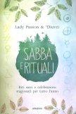 Sabba e Rituali — Libro