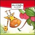 Sabina la Giraffina  - Libro