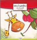 Sabina la Giraffina – Sabina the Giraffe  - Libro