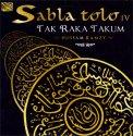 Sabla Todo IV - Tak Raka Takum  - CD