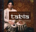 Sacred Beats of the Tabla  — CD