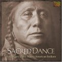 Sacred Dance - CD