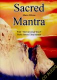 Sacred Mantra  — Audiolibro CD Mp3
