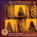 Sacred Movement - White Swan Yoga Master Vol. 1 - CD
