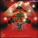 Sacred Spaces  - CD