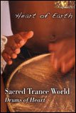 Sacred Trance World Vol. I - Drums of Earth  - CD