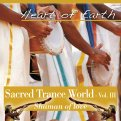 Sacred Trance World - Vol.III - Shaman of Love - CD