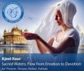 Sacred Waters: Flow from Emotion to Devotion - CD