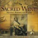 Sacred Wind - Native American Flute — CD