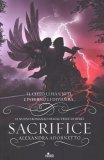 Sacrifice  - Libro